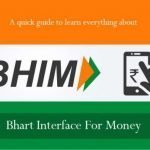 BHIM App Launched By PM Modi – How To Use, Download, Register [Full Guide]