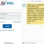 BSNL Offering Free 1 GB Data to Every BSNL user