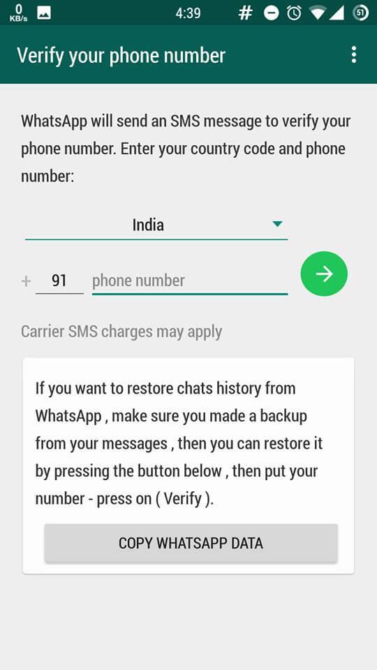 Gbwhatsapp Pro Apk 825 Anti Ban 2020 Latest Version