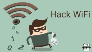 hack wifi android app