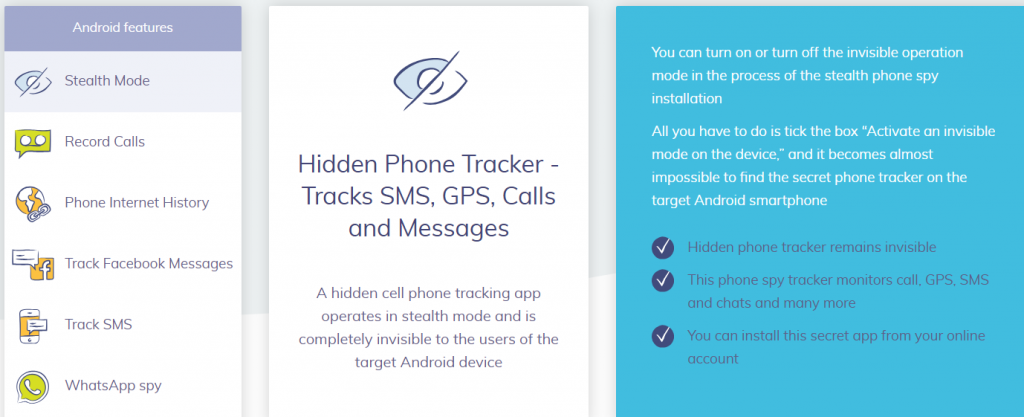 hoverwatch mobile location tracker