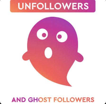 unfollowers-ghost followers instagram app