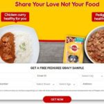 [Freebie] Get A Free Sample Of Pedigree Gravy at your DoorStep (Proof)