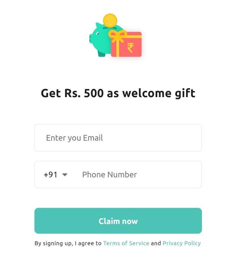 piggy mutual fund app earn money