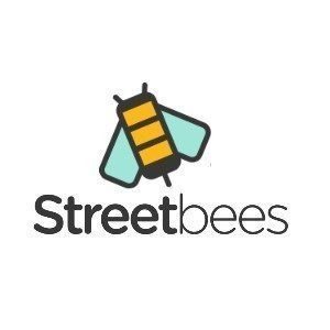 street bees app refer earn trick