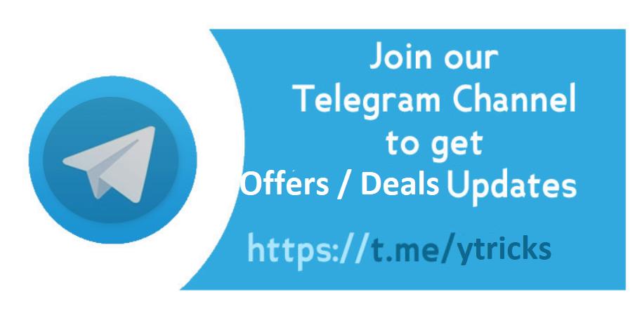 telegram channel updates
