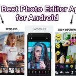 10+ Best Photo Editing Apps for Android (With Premium/Pro APK)