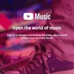 YouTube Music Premium APK 3.23.52 Download (No Ads/BG Play)