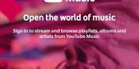 YouTube Music Premium APK 3.23.53 Download (No Ads/BG Play)