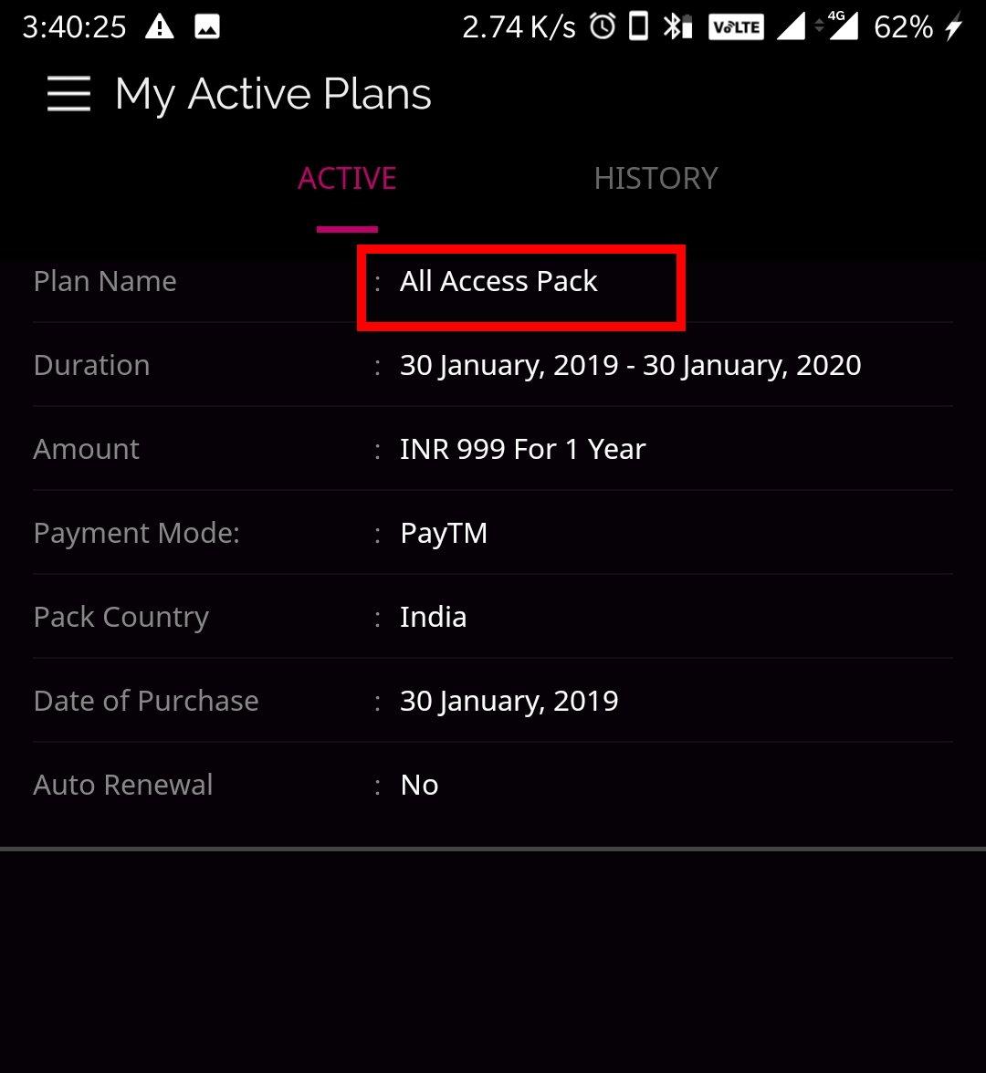 200+] Zee5 Premium Accounts and Passwords 2019 FREE